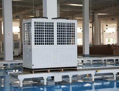 燃气真空锅炉的使用和保养