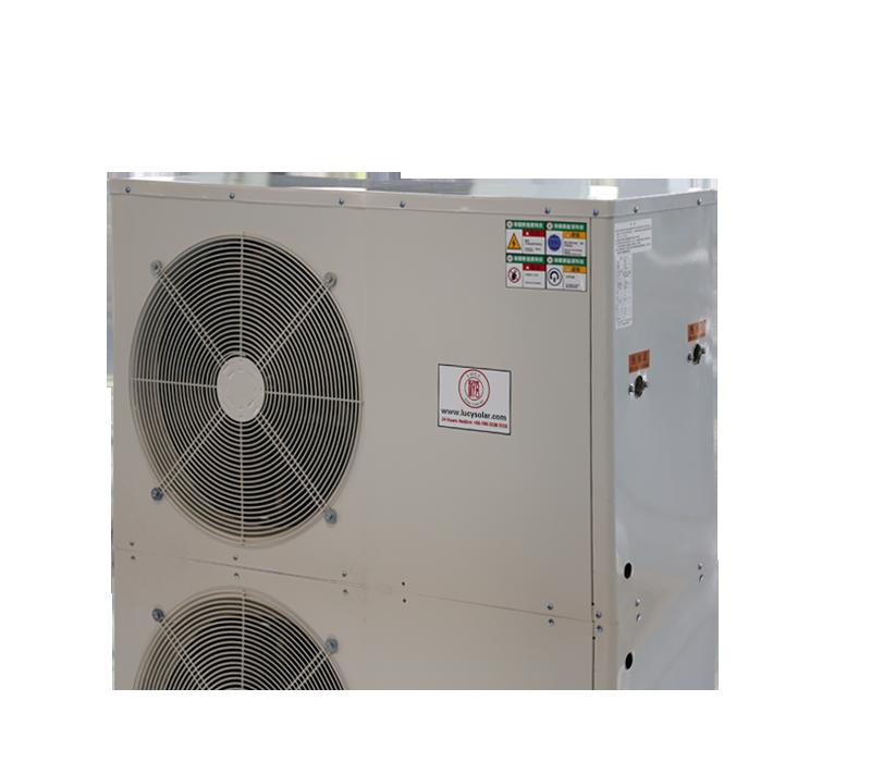 低温空气源热泵 GFZ-3