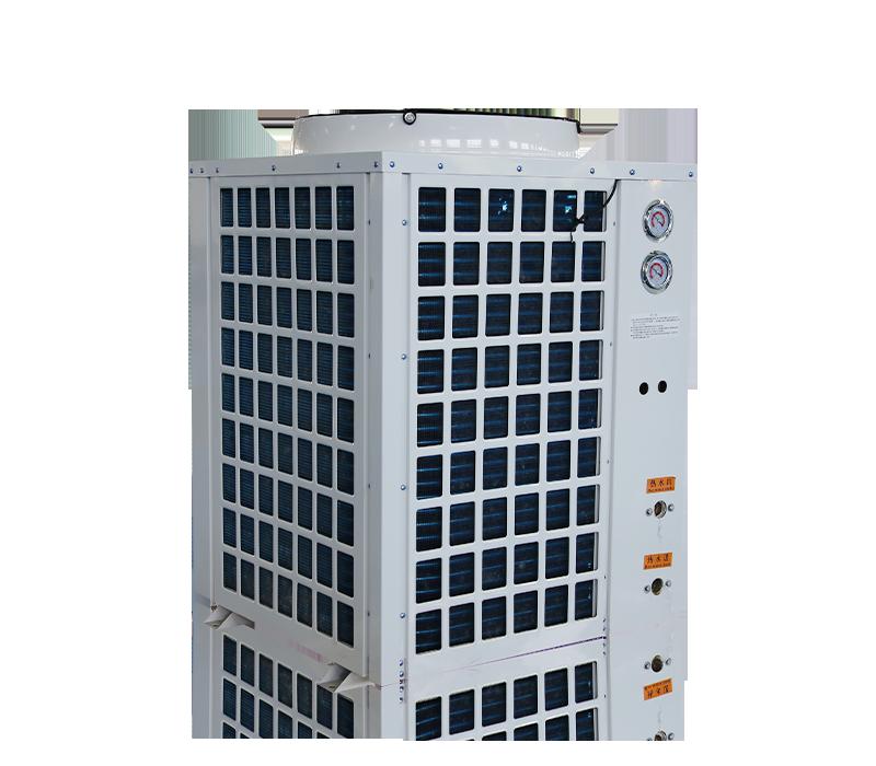 低温空气源热泵  GFZ-5