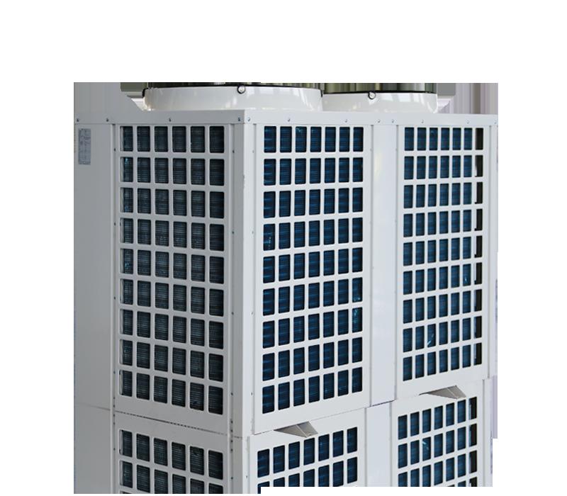 低温空气源热泵  GFZ-10