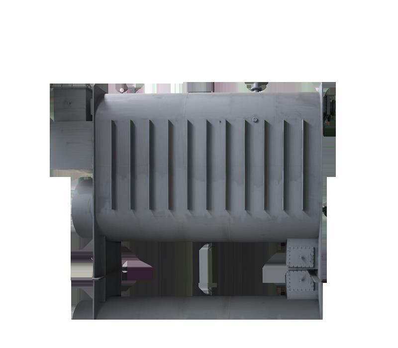 生物质真空相变锅炉热水机组