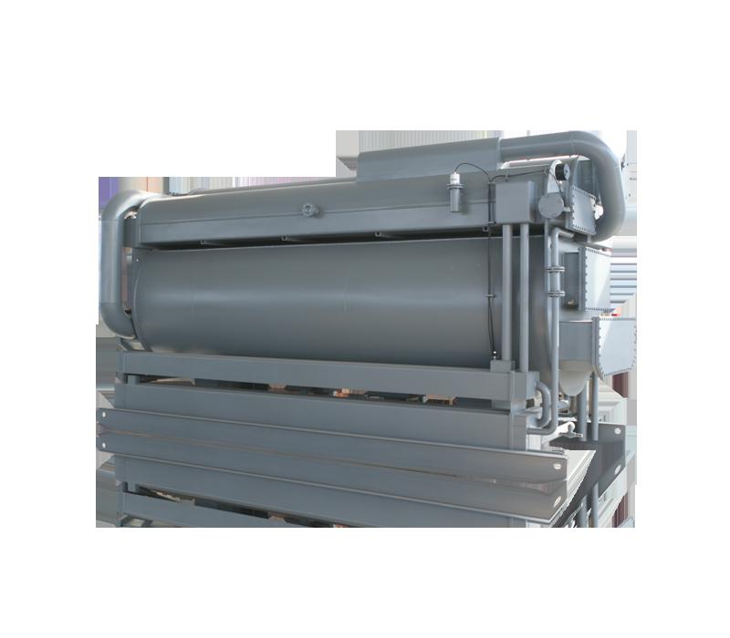 蒸汽单效吸收式冷水机组