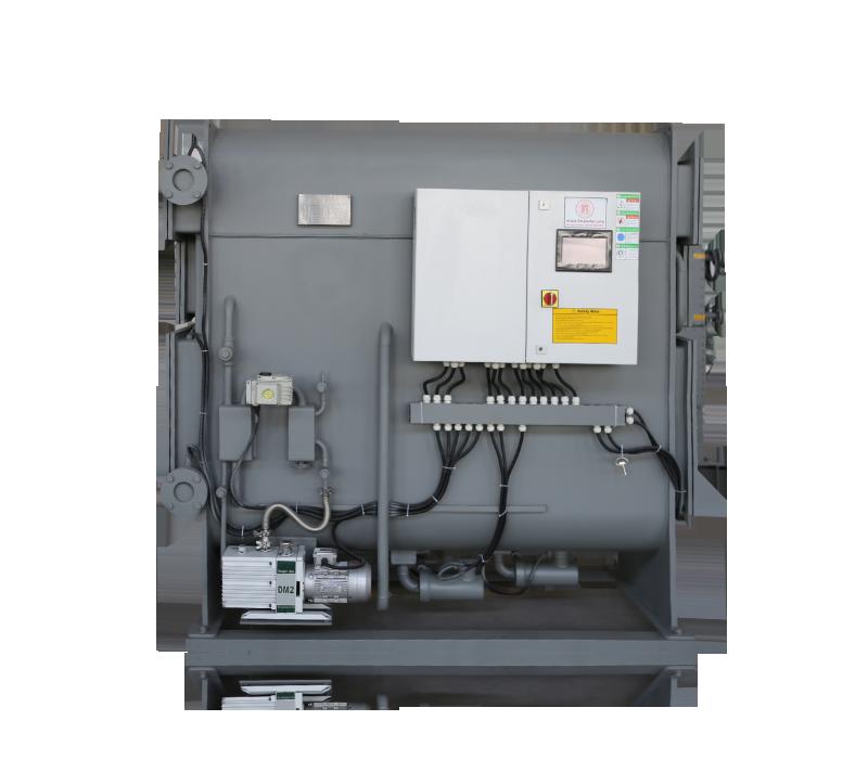 热水型吸收式制冷机