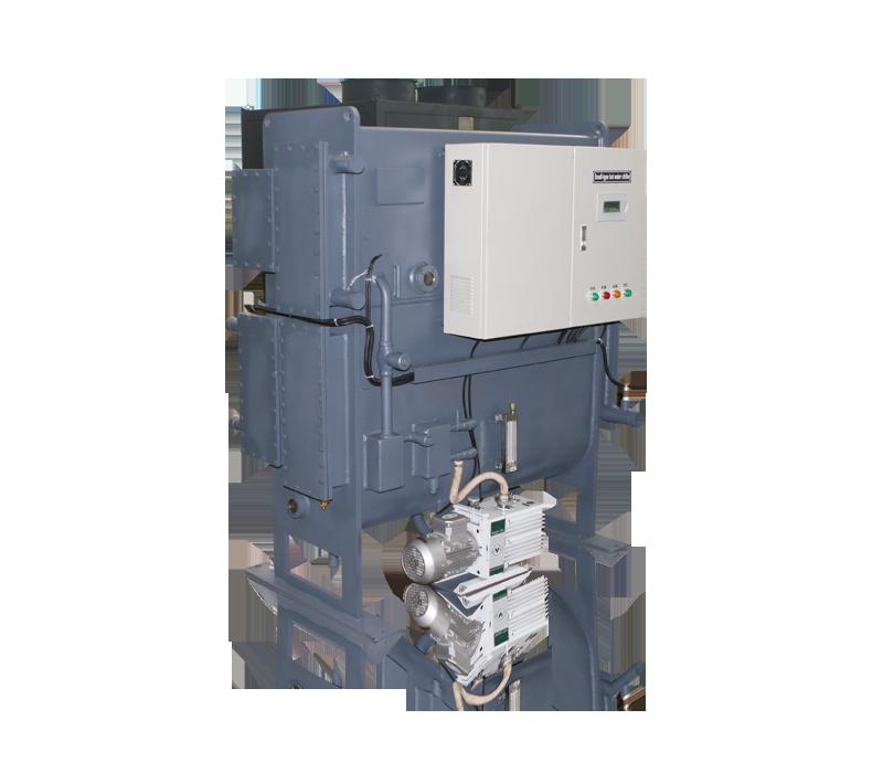 烟气型吸收式制冷机组